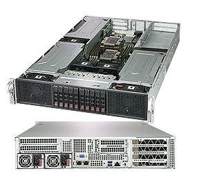 GPU SYS-2029GP-TR