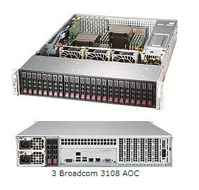 SSG-2029P-ACR24H SSG2029P-ACR24L