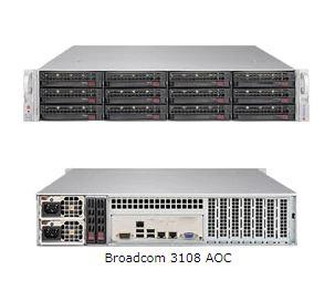 SSG-6029P-E1CR12H SSG-6029P-E1CR12L